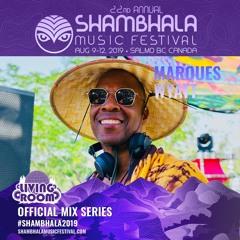 Shambhala 2019 Mix Series - Marques Wyatt
