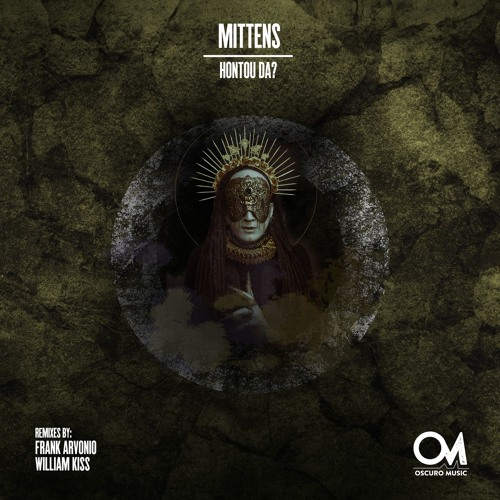 OSCM091: Mittens - Hontou Da? (Frank Arvonio Remix)