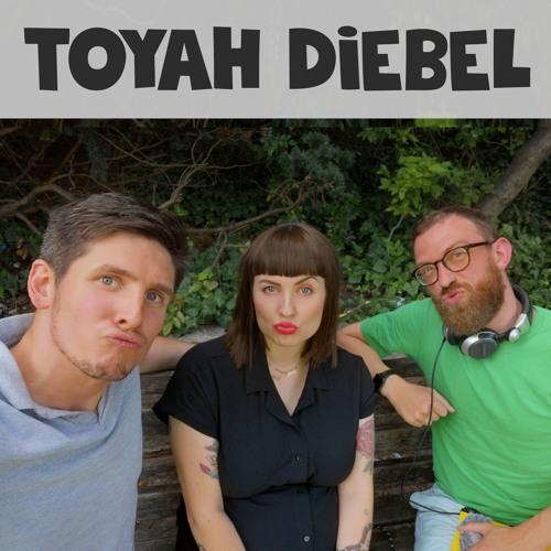 047 - Toyah Diebel (Tempelhof)