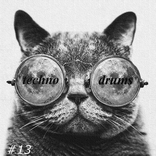 My Technodrum Podcast #13 ( Herr Oppermann )