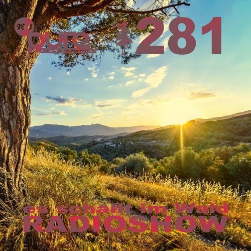ESIW281 Radioshow Mixed by Cult Jam