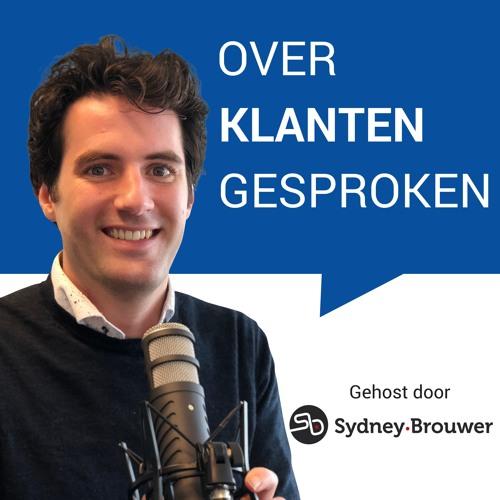 OKG 67 - De humor van klantgerichtheid met Guido Weijers