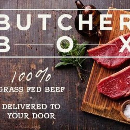 The Conspiracy Farm Ep. 98 NEW SPONSOR! Head Chef at Butcher Box Yankel Polak