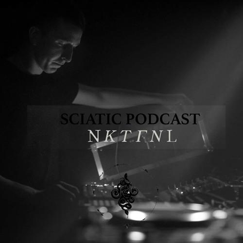Sciatic Label Night - Nktrnl [live]
