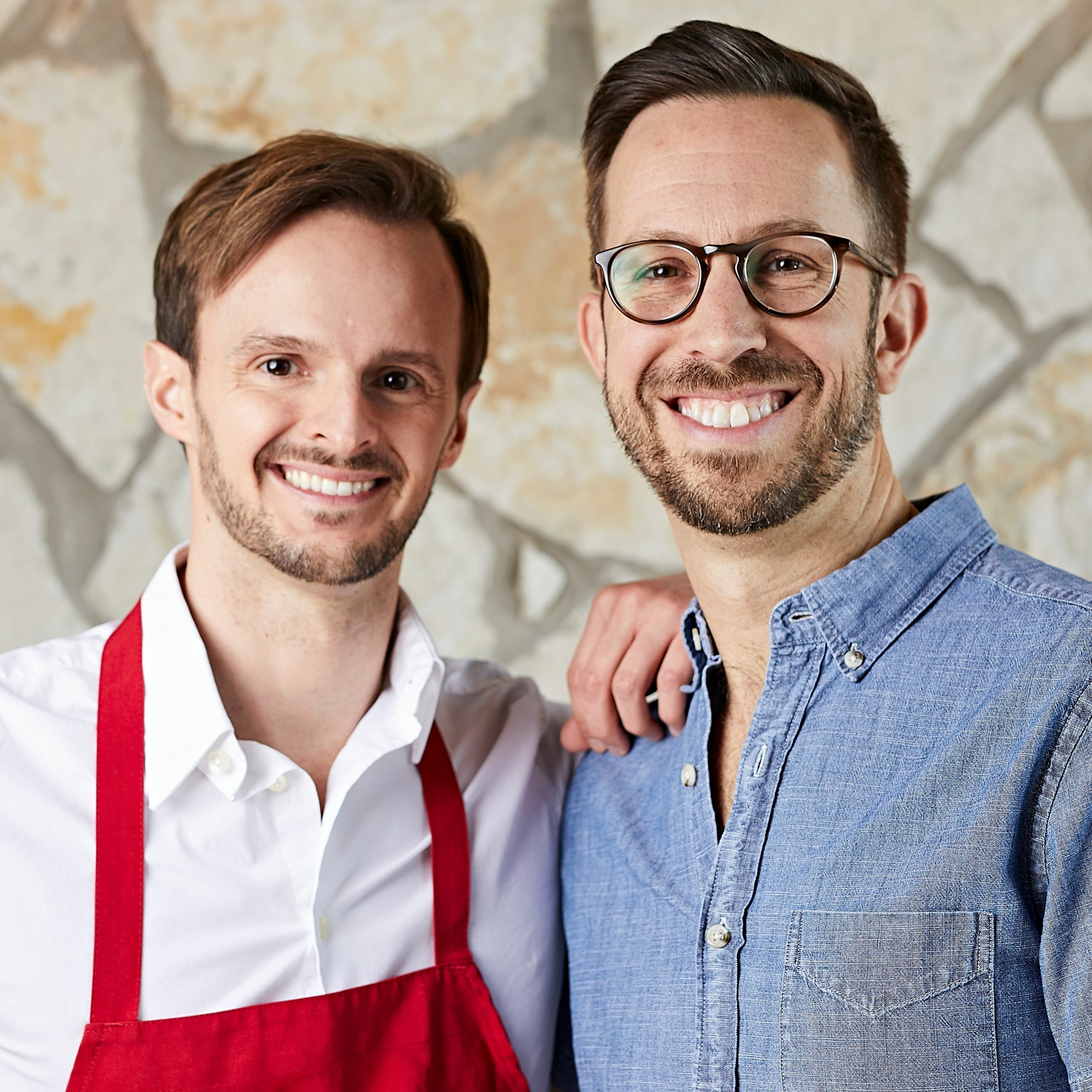 Home Sweet Home w/ Chad Palmatier and Anthony Sobotik (Founders, Lick Honest Ice Cream, ATX)