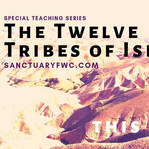 The Twelve Tribes (Judah)