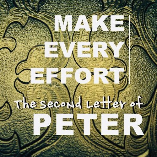 Make Every Effort