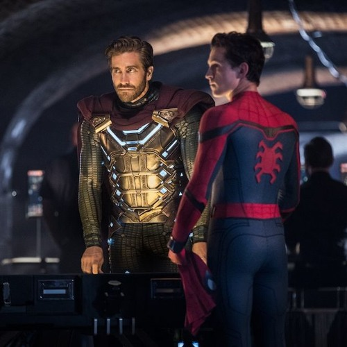 "Jake Gyllenhaal On Why Tom Holland Is Perfect As ""Spider-Man"""