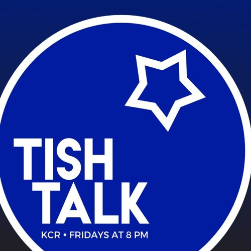 Tishtalk - Ep 46 - THE FINAL SHOW: Endgame with Angela Seegar and KCR