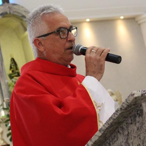 30.06.2019 Pe. Luiz Caputo SÃO PEDRO E SÃO PAULO
