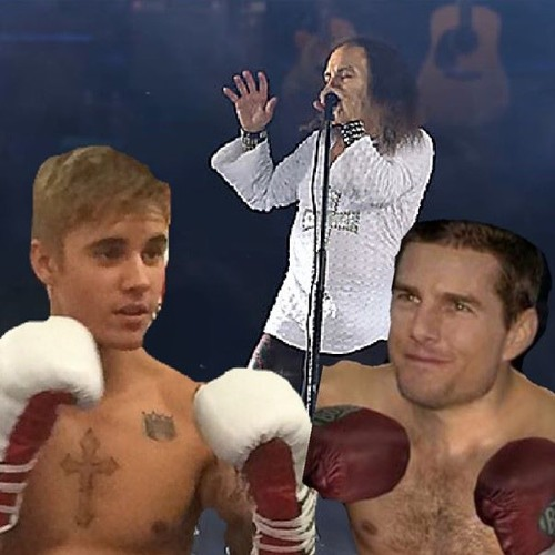 EP 176: HoloDio vs. Bieber vs. Tom Cruise