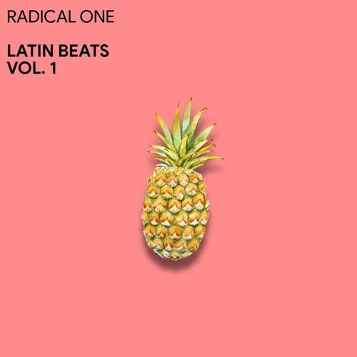 Radical One Presents: Latin Beats Drum Kit Vol 1 by Radical