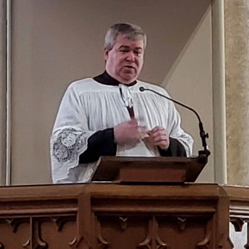 Fr. Jeffrey Kirby 06-29-19 Lauds Homily:  The Great Commission to the Heart of the World
