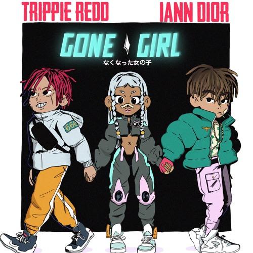 gone girl feat. Trippie Redd (Prod. Pharaoh Vice, Nick Mira & Jared Scharff)