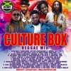DJ ROY CULTURE BOX REGGAE MIX 2109