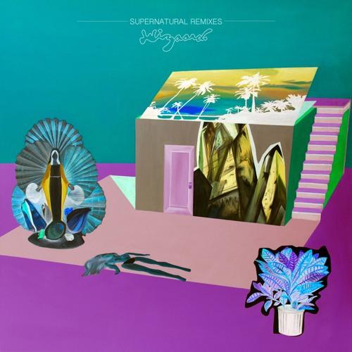 Green Dollar Bills (Slumgod Remix)