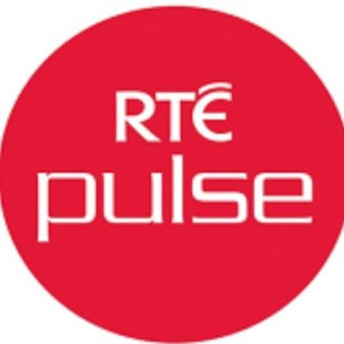 RTE Pulse Radio Interview