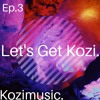 Let's Get Kozi Ep.3 - Summer 2019 Bass House Mix