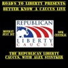 Better Know A Caucus: The Republican Liberty Caucus