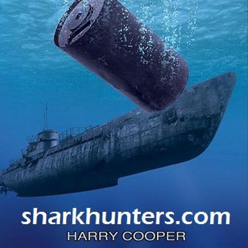 Episode 6493 - Radio Expeditions into History with Harry Cooper of Sharkhunters - 6-28-2019