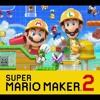Super Mario Maker 2 Music Extended
