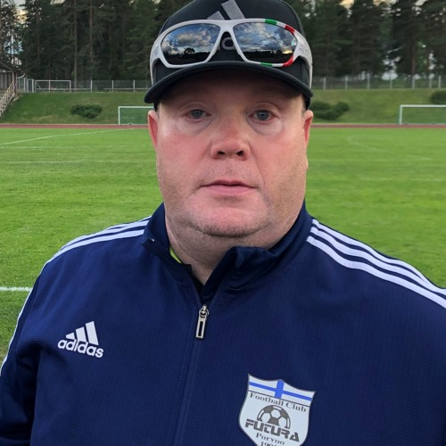 Johan Lönnqvist Uusimaa urheilutoimituksen haastattelussa