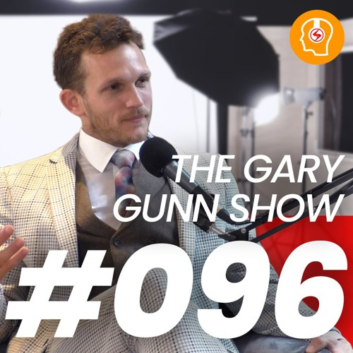#96 - Finding The State of Flow with Richard Husseiny