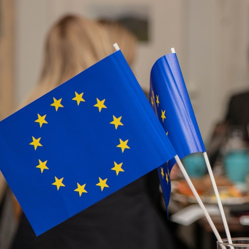 Suomen EU-puheenjohtajuuskausi