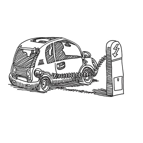 Episode 4: Electric Vehicles