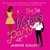 Download THE WEDDING PARTY, by Jasmine Guillory, read by Janina Edwards - audiobook extract Mp3
