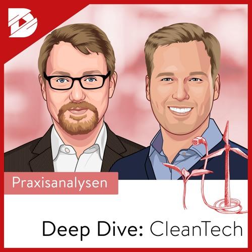 Scrappel - der digitale Marktplatz für Wertstoffe | Deep Dive CleanTech #10