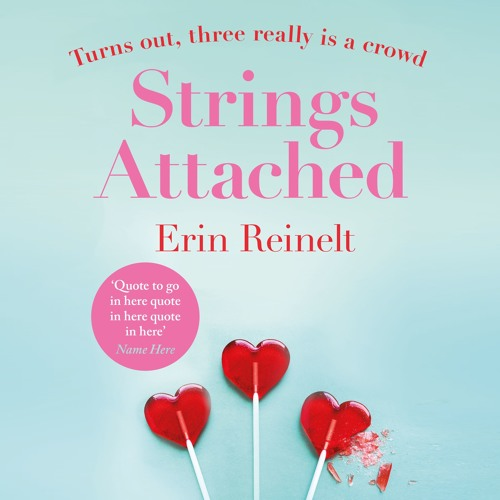 Strings Attached by Erin Reinelt, read by Imogen Wilde