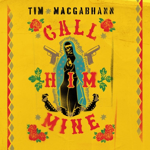 Call Him Mine by Tim MacGabhann, read by Aidan Kelly