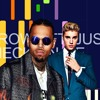 Chris Brown Ft Justin Bieber Ink Don T Check On Me Pro Midi Remake Chords Mp3