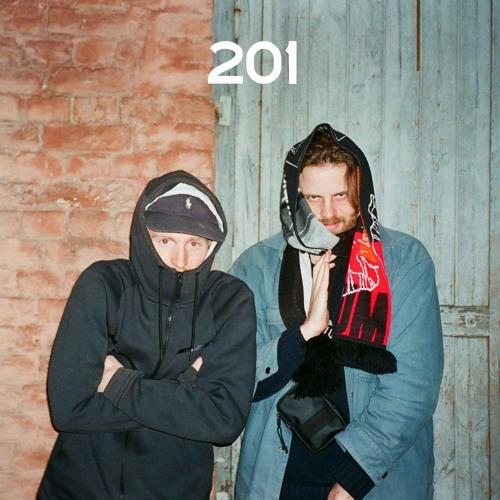 LAYER #201 | Beesmunt Soundsystem