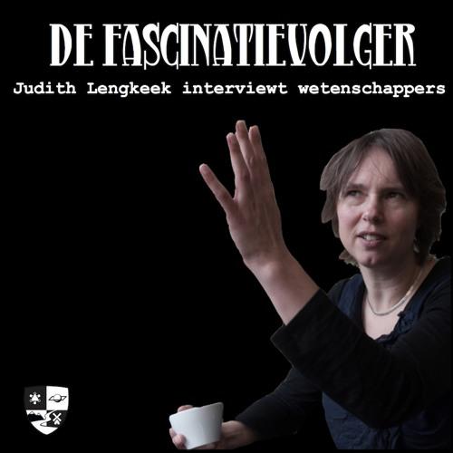 De fascinatievolger deel 14: Prof. Dr. Daan Crommelin
