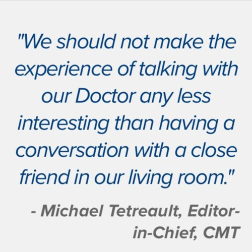 EP 254 | Patients Have A Long Memory When It Comes to Good vs Bad Doctors