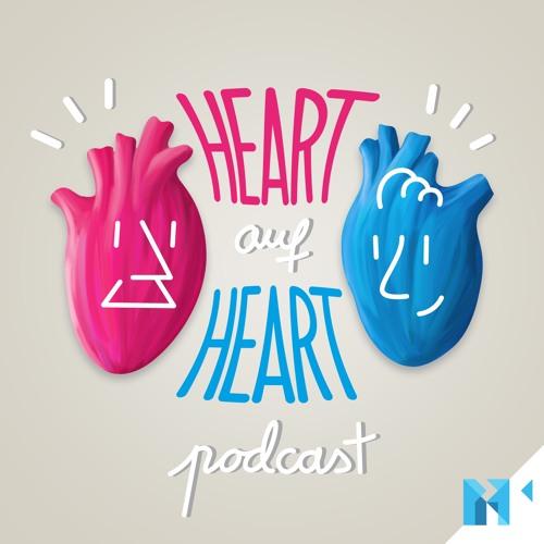 Heart auf Heart