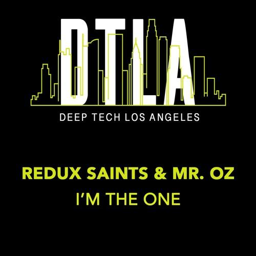 Redux Saints, Mr. Oz - I'm The One (Preview)