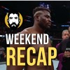 UFC on ESPN 3: Francis Ngannou vs. Junior dos Santos | Weekend Recap
