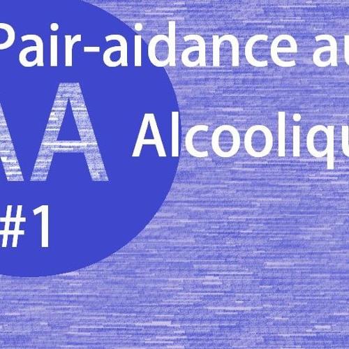 Pair aidance aux Alcooliques Anonymes [J.F.]