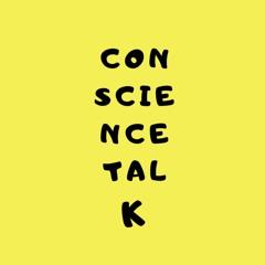 Conscience Talk (Prod. By. DEXTAH)