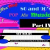 Non Stop 80's And 90's Pop Mix Music Part IV - Official By Ricardo Vasques DJ