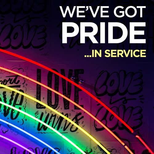 We've Got Pride...In Self | Galatians 5:22-25 | Sermon by Pastor Amy and Youth Work Camp Attendees