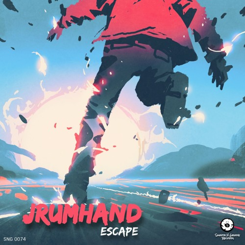 Jrumhand - Escape (Out Now)