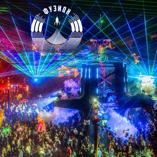 Fusion Festival Toter