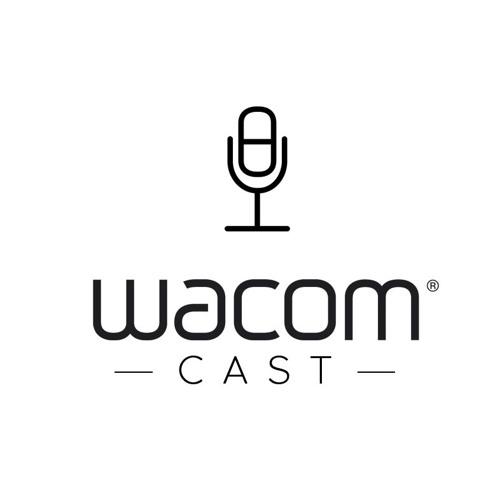 WacomCast - Podcast da Wacom com grandes profissionais da arte digital