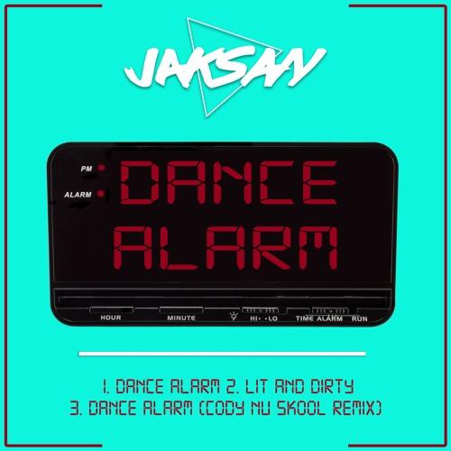 Jaksan - Dance Alarm EP [OFDM039]