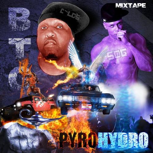 PYROHYDRO Mixtape