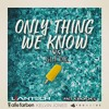 Download Only Thing We Know Vs Glide. - Ant Brooks, Allen Farben Yountotus Kelvin Jones ( Liantech Private ) Mp3